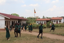 Bild: Bongole Primary School