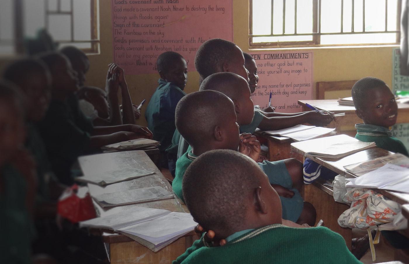 kindern eine chance ein verein zur unterst tzung von benachteiligten kindern in uganda. Black Bedroom Furniture Sets. Home Design Ideas